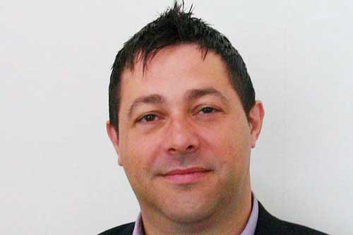 Tony Libra...manager, Solus Leisure Brand
