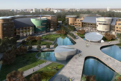 XJTL University - Suzhou BDP