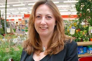 Louise Moir, head of marketing, Haskins - photo: HW