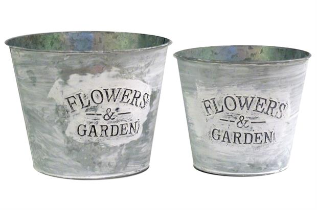Fargro: seasonal containers ideal to highlight Mother's Day, Halloween, Christmas and Easter while herb pots also remain popular - image: Fargro