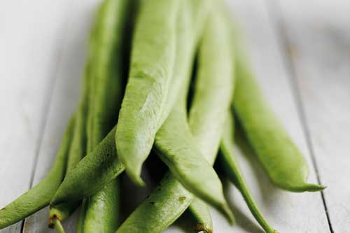 Runner beans sales have been in decline - image: Great British Runner Bean Revival