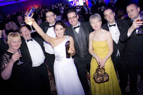 Grower of the Year Awards 2012 - HW