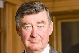 new RHS president Giles Coode-Adams - photo:RHS