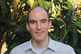 Edward Mairis, consultant, Edward Mairis Landscape Consultancy - image: EMLC