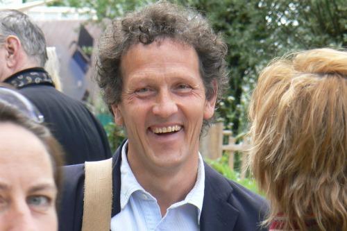 Monty Don, presenter of Gardeners' World - image: IPC