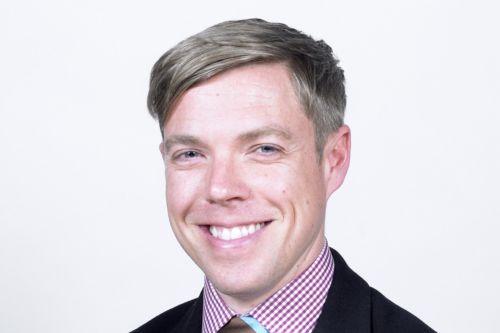 Tim Stainton of Gardman - image: Gardman