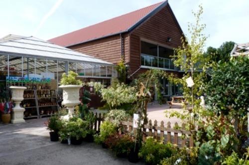 Berwick Garden Centre - image: Berwick Garden Centre