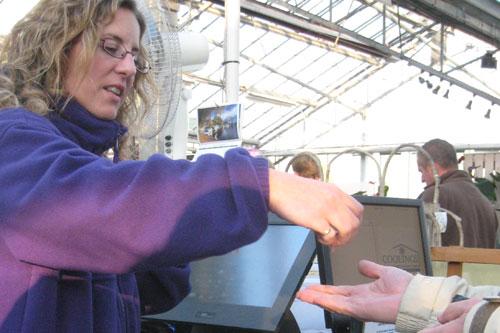 Garden centres: Sales up in 2011