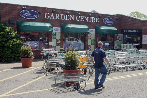 Palmers Garden Centre - image:HW