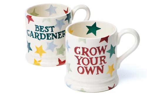 Emma Bridgewater mugs, exclusive to The Garden Centre Group - image:GCG