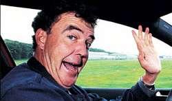 Jeremy Clarkson - photo:BBC