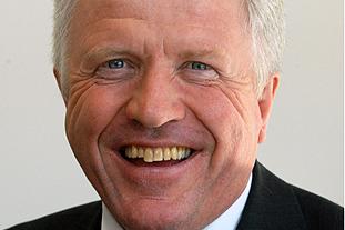 John Moverley, chairman, The Amenity Forum - photo: NWDA