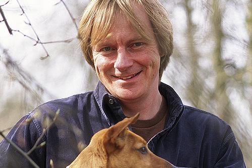Peter Clay, director, Crocus - image: Crocus