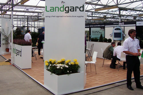 """Landgard...attacked some DIY sheds for """"appalling"""" behaviour"""