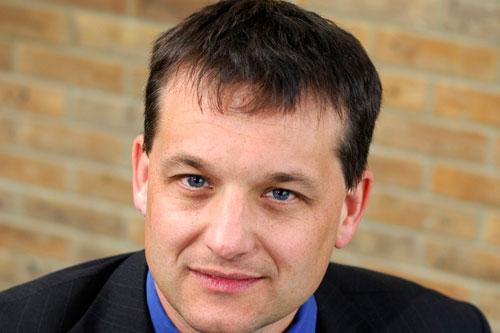 Steve Hodgson: PCA general manager