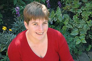 Claire Brown, founder, Plantpassion - image: Plantpassion