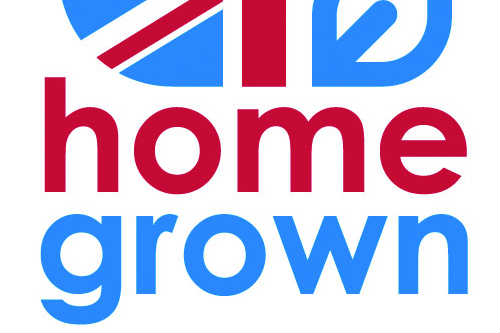 Early trials indicate the Home Grown logo has increased sales - image: BPOA