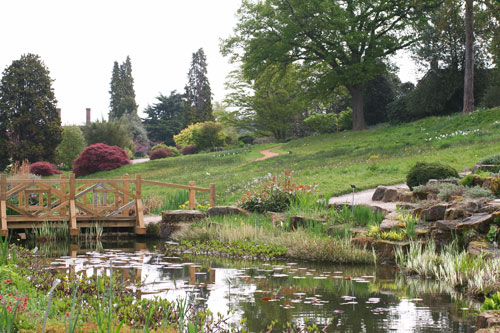RHS Wisley: Grow Your Own Autumn Festival