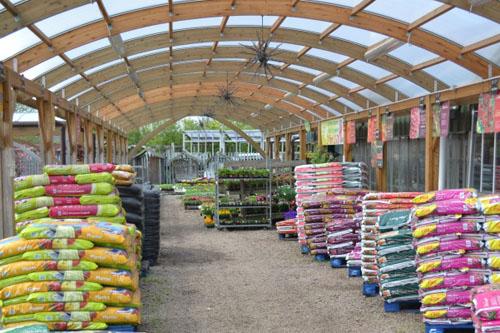 Bradmore Garden Centre (image: QD Stores)