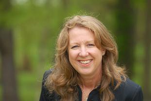 ICF's executive director Shireen Chambers Pic: ICF