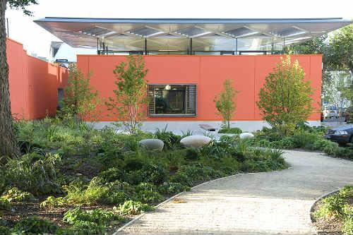 Maggie's Centre - image: Nicola Browne