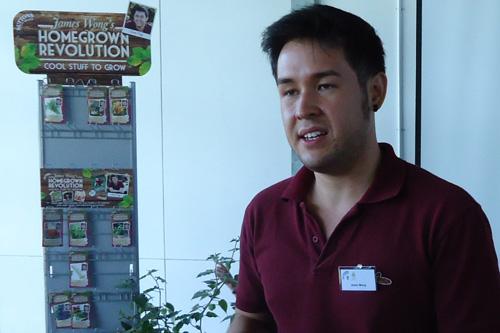 James Wong: Image HW