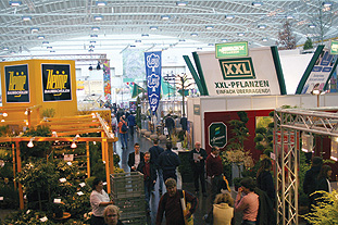 IPM usually attracts 1,500 exhibitors and 60,000 visitors over four days - image: HW