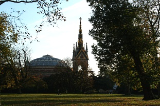 Hyde Park, one of the Royal Parks - image:HW