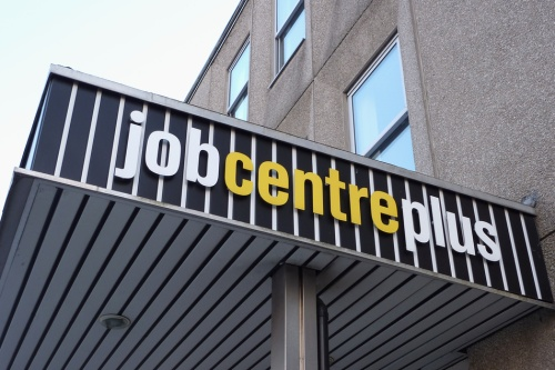 JobCentre Plus - image: Flickr/Lydia
