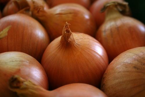 UK onions - image:HW