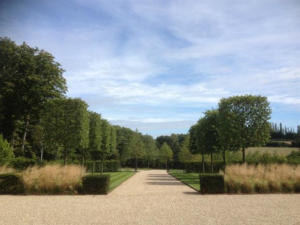 2014 Supreme Winner - Stewart Landscape and Construction