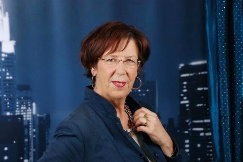 Mayor Annemarie Jorritsma