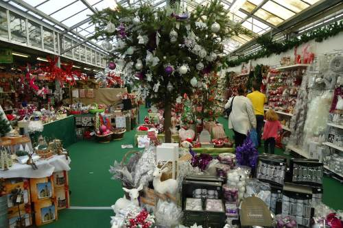 Christmas spending is underway - image: HW