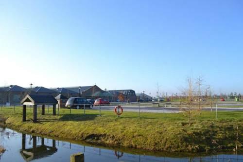 Former Peter Barratt-owned Beverley Garden Centre in Humberside - image: Key Growing