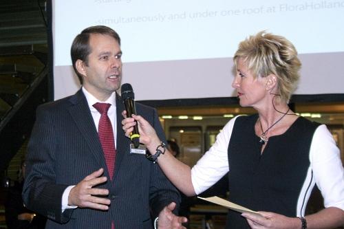 Ewald van Vliet - image:HW