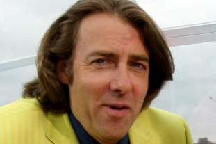 Jonathan Ross - image: Flickr / Andy MacLarty