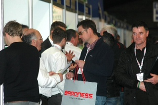 This year's BTME saw record attendance
