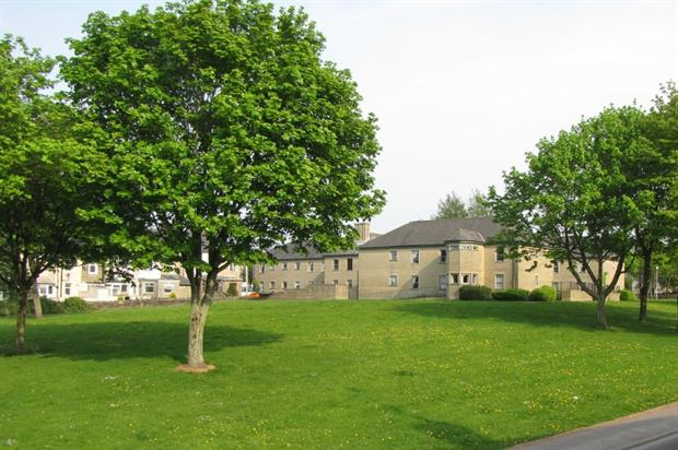 Barnoldswick Green was registered in 2011. Image: Open Spaces Society