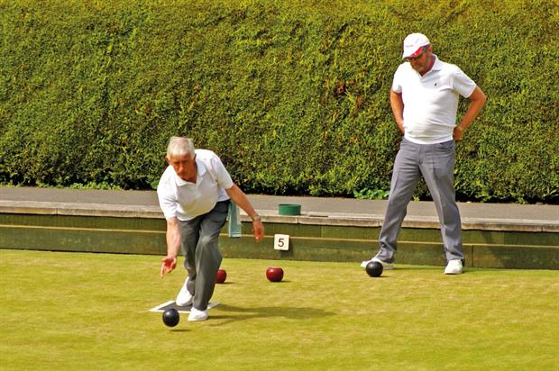 Bowling greens: popular choice for transforming space - image: Morguefile