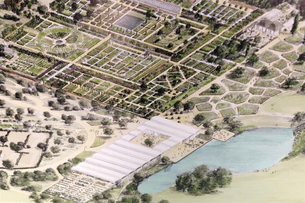 RHS Bridgewater: fifth RHS garden due to open in 2019
