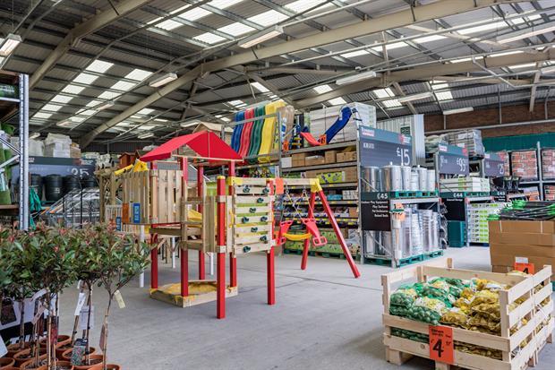 Bunnings Warehouse Folkestone