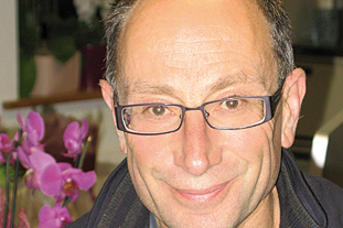 Andy King, chief exective, Notcutts Garden Centres. Image: Notcutts Garden Centres