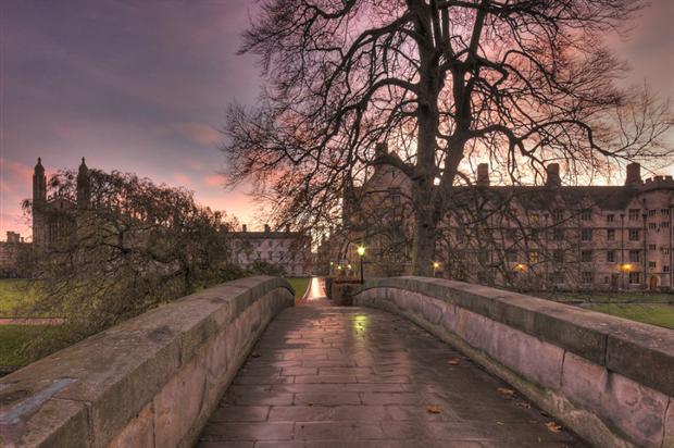 Cambridge: key part of the knowledge economy. Image: Alex Brown/Flic