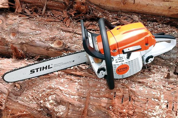 stihl ms 261 c m chainsaw horticulture week. Black Bedroom Furniture Sets. Home Design Ideas