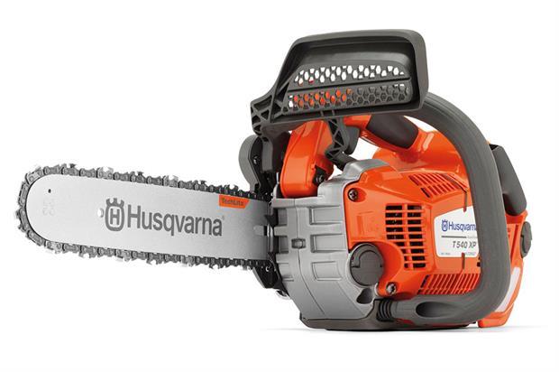 Husqvarna T540 XP II - image: HW
