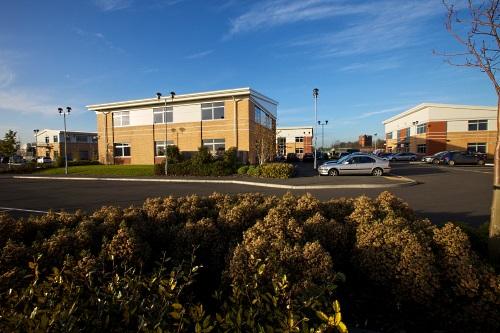 New It'sFresh! UK headquarters, Cranfield University Technology Park - image:It'sFresh!
