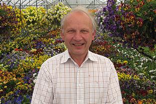 Interview - David Kerley, owner, DW & PG Kerley - image: HW