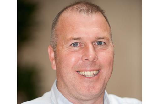 Phil Tremayne, regional account manager, HTA & APL - image: HTA