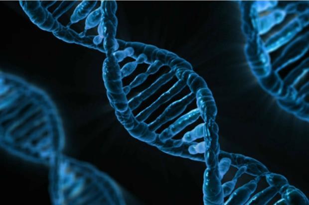DNA. Image: Pixabay