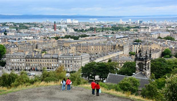 40a01aa3b2 Edinburgh City Council plans major public realm transformation of ...
